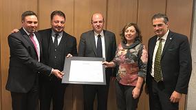 Foto de Navarra participa en Bruselas en la creación de una red para la promoción agroalimentaria