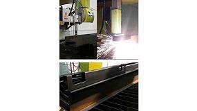 Foto de Soluciones de corte por plasma 3D