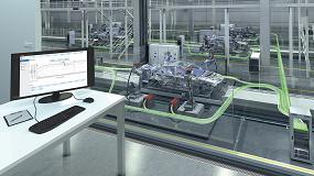 Foto de Soluciones innovadoras en tecnología de soldadura en la era de la Industria 4.0