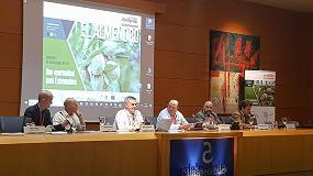 Foto de El sector del almendro extremeño pide un crecimiento sostenido