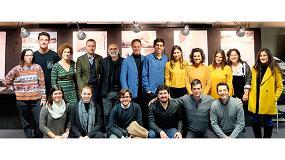 Fotografia de Ascer celebra el concurso de proyectos de la 14ª edición de la Cátedra Cerámica de Barcelona