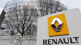Foto de Iqap recibe la certificación de Renault