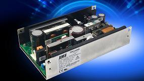 Foto de Fuentes de alimentación configurables Clase I y II de 500 W