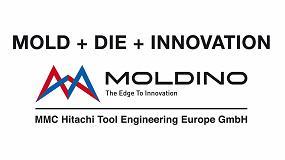 Foto de MMC Hitachi Tool presenta nueva marca y nuevo logo