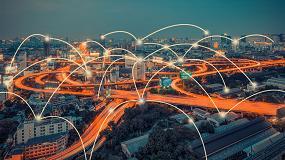 Foto de Sistemas de gestión en las ciudades inteligentes