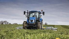 Foto de Noviembre sostiene la tendencia alcista en la venta de tractores