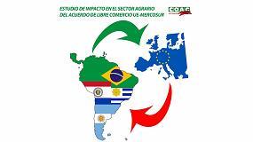 Picture of El acuerdo de libre comercio UE-Mercosur tendría un impacto sobre el 20% de la producción ganadera española