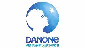 Foto de Danone se alía con CHEP en pro de la sostenibilidad