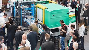 Foto de Arburg presenta soluciones centradas en el packaging en Interplastica 2018