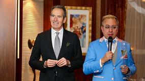 Foto de Bodegas Roda y Azurmendi se unen el club más grande y prestigioso de Asia