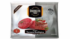 Foto de Brooklyn Town lanza nuevas hamburguesas ecológicas para impulsar una mejor alimentación
