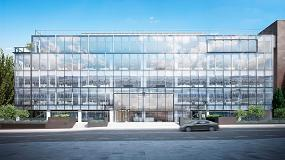 Fotografia de Axiare Patrimonio: los edificios de oficinas más sostenibles de 2017