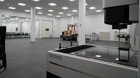 Foto de Zeiss se expande en Catalunya e invierte 1,5 M€ en un nuevo centro de metrología en Barcelona