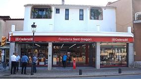 Foto de Valvi Supermercados apuesta por el sector ferretero de la mano de Cadena 88