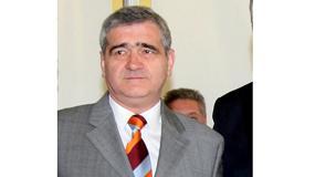 Foto de Fernando Martín, nuevo presidente de Horeca Zaragoza