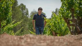 Fotografia de Entrevista a Miquel Palau, enólogo de Abadal