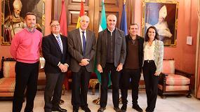 Foto de Emvisesa y Anerr abrirán una Oficina de Información Ciudadana en Sevilla