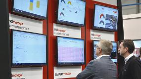Foto de TCI Cutting pone la Industria 4.0 al alcance de las empresas