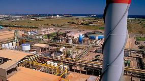 Foto de Puesta en marcha de la nueva capacidad de producción de cloro con membrana y cese de la tecnología de mercurio en Ercros