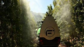 Foto de Nuevo premio para Pulverizadores Fede, esta vez en Polonia