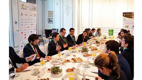 Foto de Directivos de las principales compañías energéticas debaten sobre Innovación y Transformación Digital en el sector