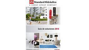 Foto de Nuevo catálogo-tarifa de fontanería y calefacción STH