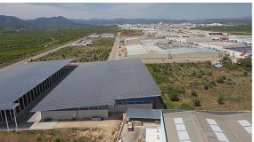 Foto de El autoconsumo fotovoltaico permite el ahorro de hasta un 70% en costes eléctricos a las empresas de frío industrial
