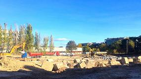 Fotografia de CooperVision centraliza toda su logística en el polígono industrial de Alcobendas