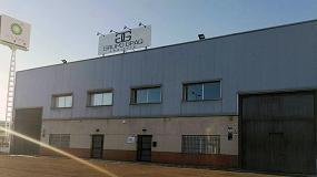Fotografia de Apiburgos asesora a Grupo GPAQ en la implantación de sus instalaciones en Sevilla