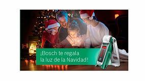 Picture of Bosch premia a los aficionados a la decoración y el bricolaje
