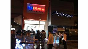 Foto de Thermia Barcelona abre el primer showroom de ventanas en Bogotá