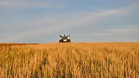 Foto de El Gobierno aprueba el 39º Plan de Seguros Agrarios Combinados