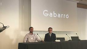 Foto de Gabarró Hermanos presenta las novedades de Hi-Macs, Lunawood y Egger