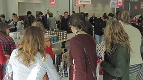 Foto de Henkel colabora con Cruz Roja Juventud en la campaña de recogida de juguetes para Navidad