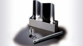 Foto de Elegir la mejor herramienta para optimizar la producción en la fabricación del molde y la matriz