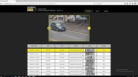Foto de Hanwha Techwin presenta sus nuevas soluciones inteligentes de gestión de tráfico