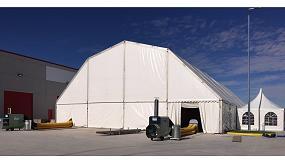 Foto de Alquiclima presenta su servicio de alquiler de equipos para la climatización, refrigeración y ventilación