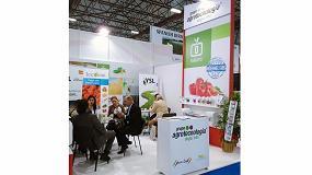 Foto de Grupo Agrotecnología asiste a Growtech Eurasia 2017
