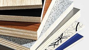 Foto de Thyssenkrupp Plastic Ibérica apuesta por la madera y presenta Banova