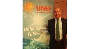 Foto de UNEF nombra nuevo delegado para País Vasco