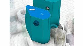 Foto de Dewit ofrece automatizaciones a medida e impresion 3D de prototipos