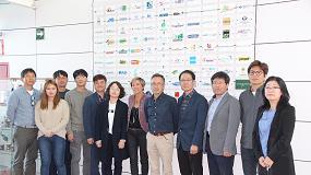 Foto de Tecnova firma un acuerdo de colaboración con Corea del Sur