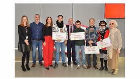 Foto de Henkel y DHL premian a los artistas de la iniciativa Art & Inclusion
