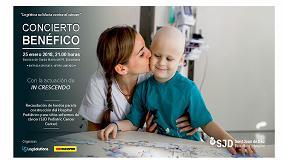 Foto de LogSolutions y SSI Schaefer se unen en 'Logística solidaria contra el cáncer'