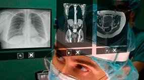 Foto de El Hospital Gregorio Marañón, pionero en el uso de la realidad mixta en una cirugía real