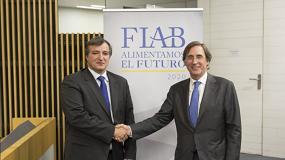 Foto de Tomás Pascual Gómez-Cuétara, nuevo presidente de FIAB