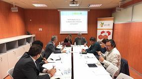 Foto de Citoliva se consolida en el nuevo escenario de la innovación e investigación europea