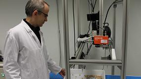 Foto de Ainia e ITC apuestan por la visión avanzada para el control de calidad