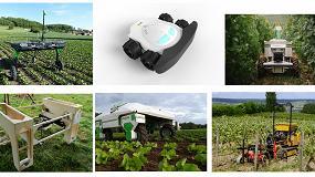 Foto de Los robots, un nuevo paradigma en la agricultura