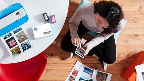 Foto de HP presenta el plan de impresión gratuita Instant Ink, que permite imprimir gratis hasta 15 páginas al mes